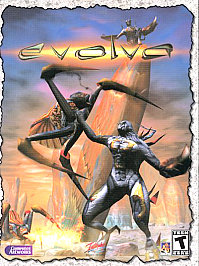 Evolva PC Game Free Download