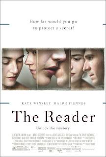 Ver online: The Reader (El lector) 2008