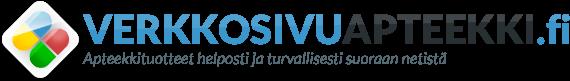 Verkkosivuapteekki.fi