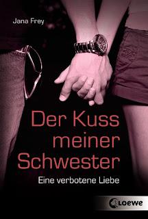 Der Kuss Meiner Schwester / Поцелуй моей сестры.