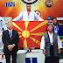 Dejan Nedev Weltmeister in Karate