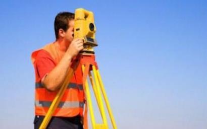 Trabajo de campo - Medicion topográfica