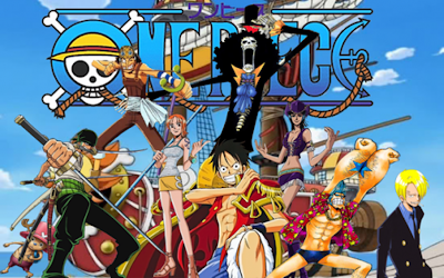One Piece Great War 2012 PC Cover