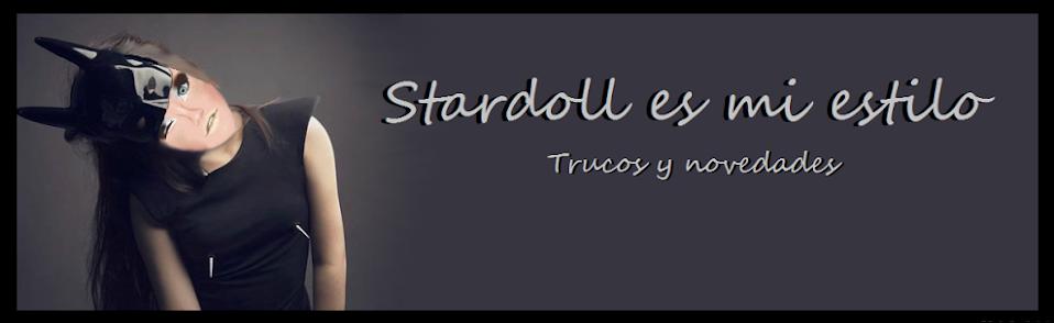 Stardoll es mi estilo - Trucos & Cambios de looks