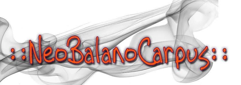::NeoBalanoCarpus::