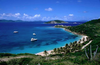 Luxury Caribbean Yacht Charters