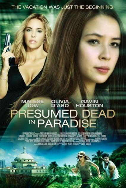 Muerte en el Paraíso