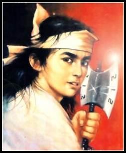 Review Novel Wiro Sableng
