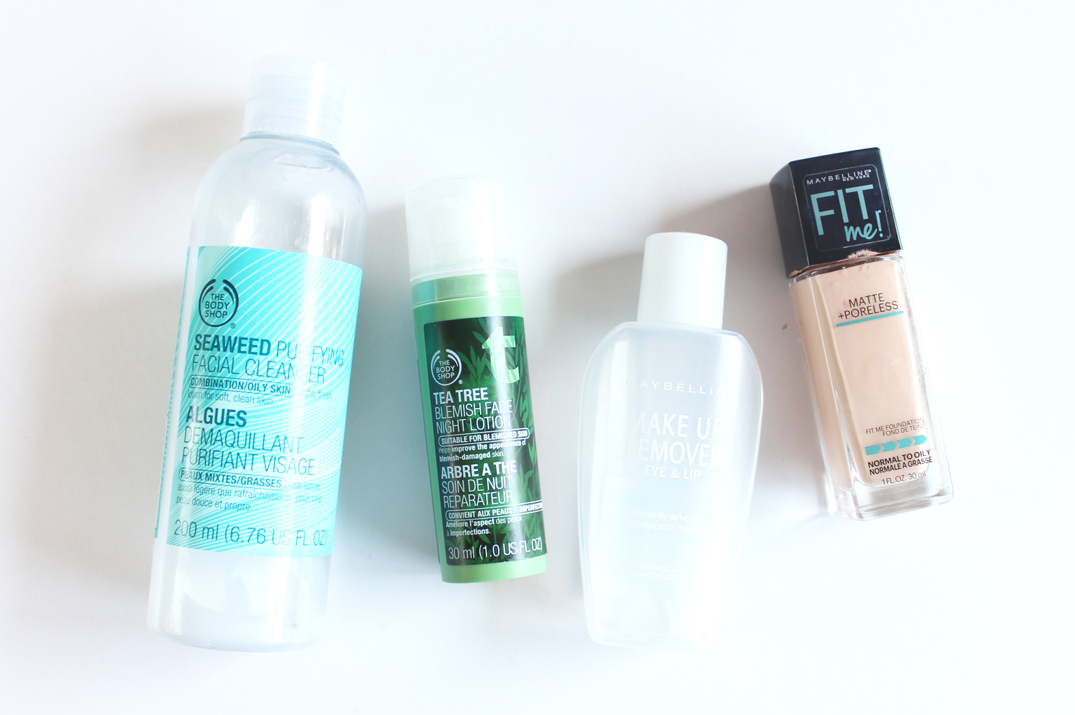 EMPTIES | September '15 - CassandraMyee