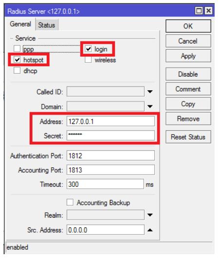 Generate User Hotspot dengan User Manager Mikrotik