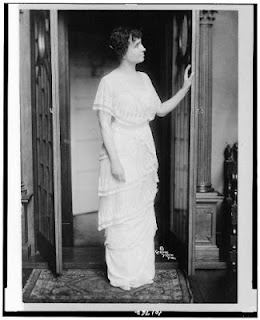 Image of Helen Keller in 1914