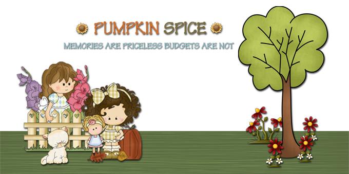 <b>Pumpkin Spice</b>