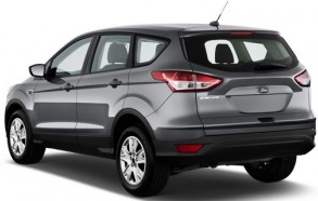 2015 ford escape hybrid release date canada