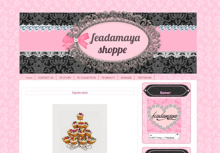 edit blog,cantik,murah