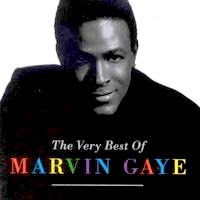 The Very Best of Marvin Gaye (1994)