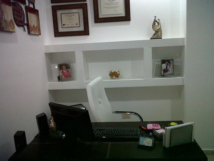 Mi consultorio