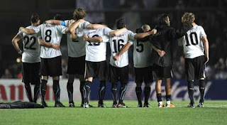 uruguay elimination argentina