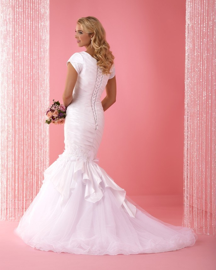 Bonny Bliss 2013 Bridal Collection