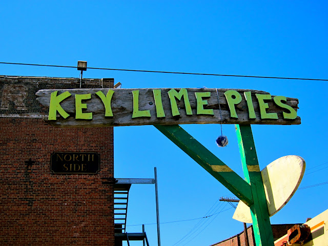 Will turn tricks for Steve's Authentic Key Lime Pies