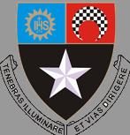 St. Xavier's Boys Academy Logo