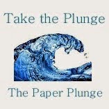 The Paper Plunge Challenge Site