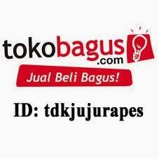 ID Toko Bagus: tdkjujurapes