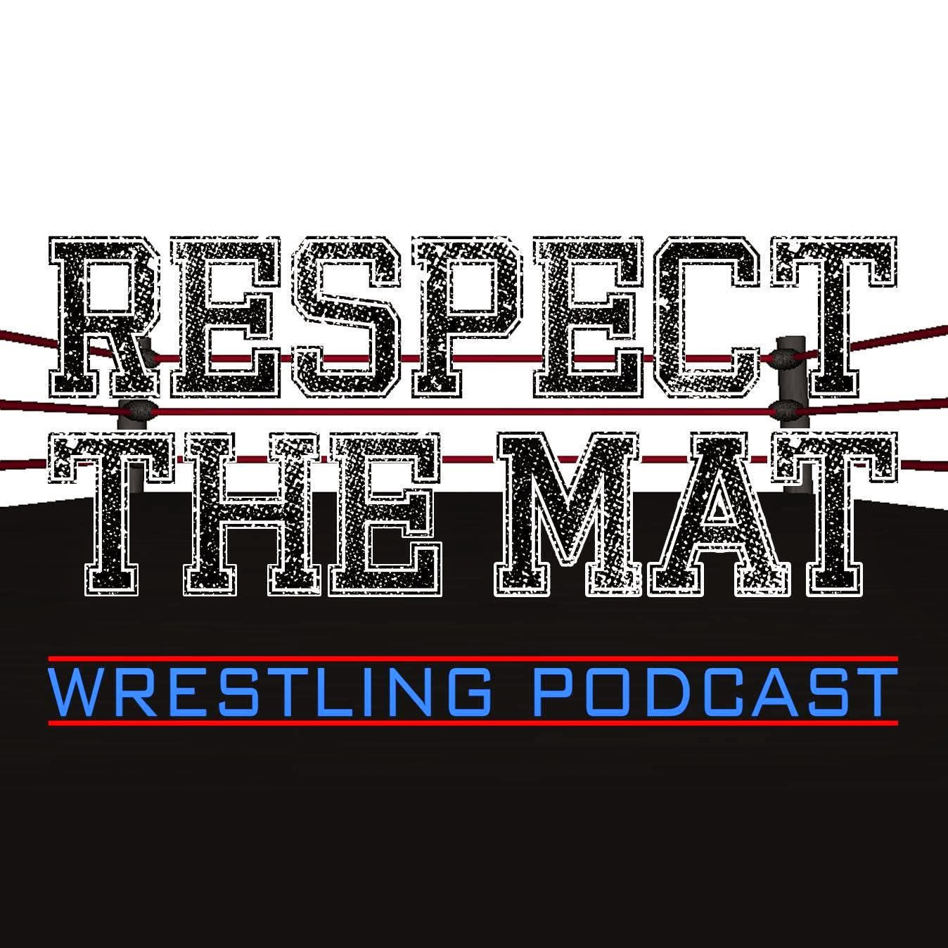 Respect The Mat Wrestling