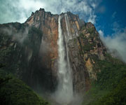 World Heritage Canaima National Park
