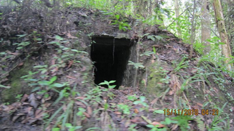 Tham quan khu di tích Xẻo Quýt ở Đồng Tháp