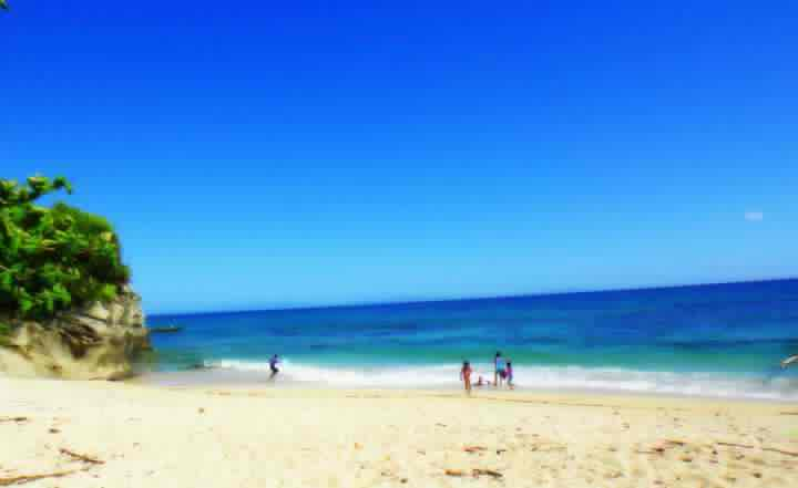 Bacacay Philippines  city pictures gallery : WHITE SAND BEACHES IN BACACAY