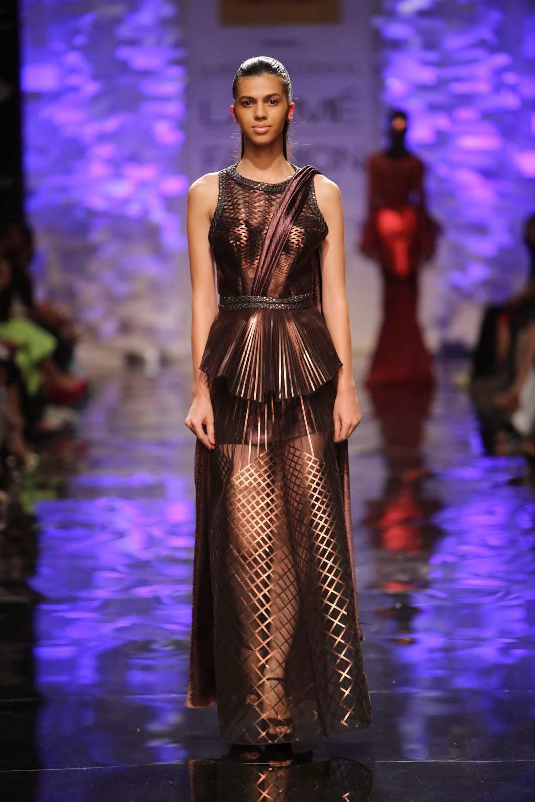 Lakme Fashion Week - Videos Facebook 2