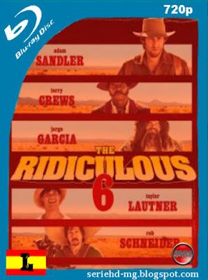 Los 6 Ridiculos (2015) Torrent On Line D.D. eMule