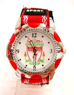 SPORTY-WATCH-233 Liverpool.IDR.60RB