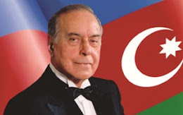 Heydar  Aliyev,  National Leader of Azerbaijan