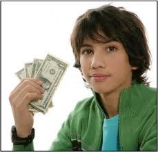 ganar dinero siendo menor o adolescente en internet con encuestas