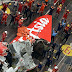AirAsia QZ8501: Plane tail lifted from seabed
