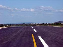 NOSSO  AEROPORTO DE CAJAZEIRAS BP