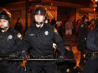 Oakland Police Department Settlement: City May Pay $1 Million To Protesters