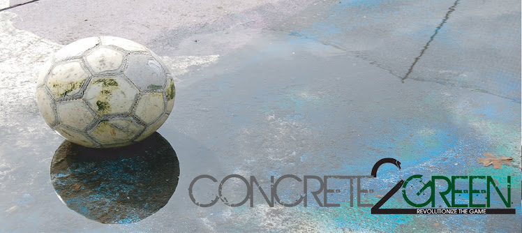 Concrete2Green
