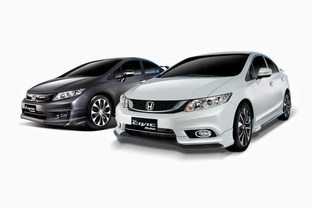 Amidst The City, Jazz, Accord And Even The CR Z, The Civic Is Undoubtedly  The Face Of Honda, Especially In The Philippines. Through The Years, It Has  Earned ...