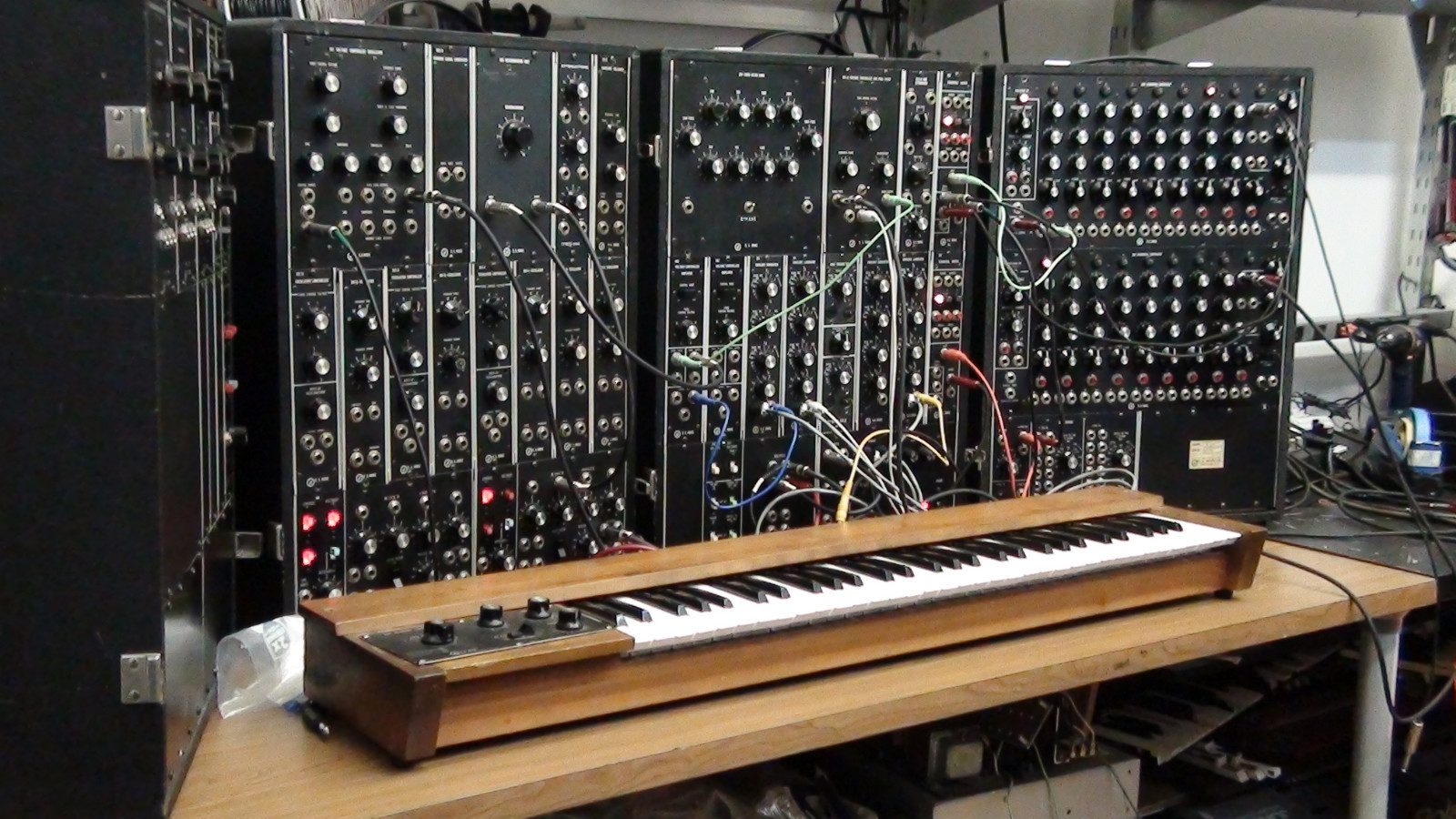 moog modular hd extraordinary - photo #4