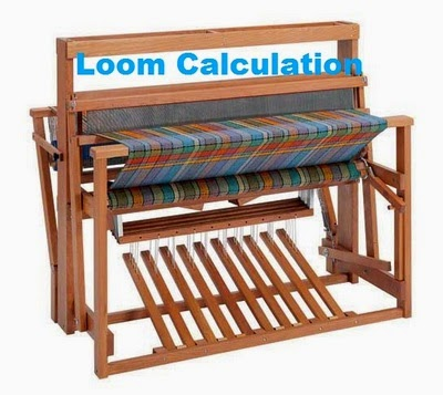 Loom Calculation