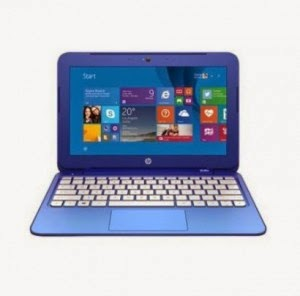 Buy HP 13-C019TU Stream Notebook at Rs.16,104 : Buy To Earn
