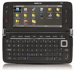 Harga HP Nokia E90 Rp 2.000.000