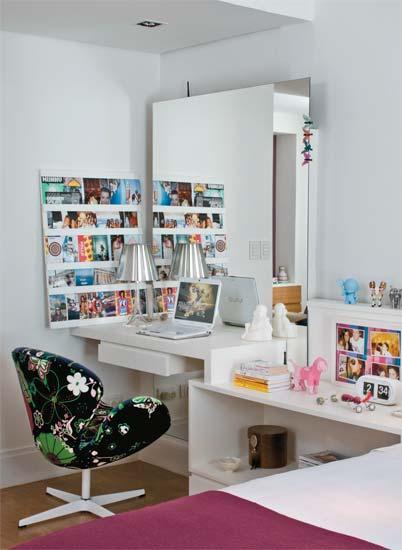 decoracao de interiores quartos de solteiro : decoracao de interiores quartos de solteiro: seguir imagens de quartos pequenos decorados de todos os tipos