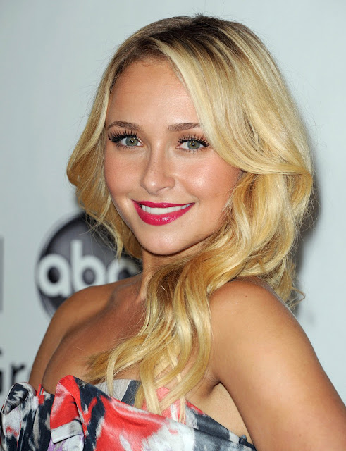 Hayden Panettiere Is NOT Spoofing Taylor Swift » Gossip | Hayden Panettiere