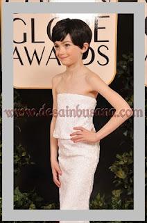 Duplikasi Celebrity Anne Hathaway