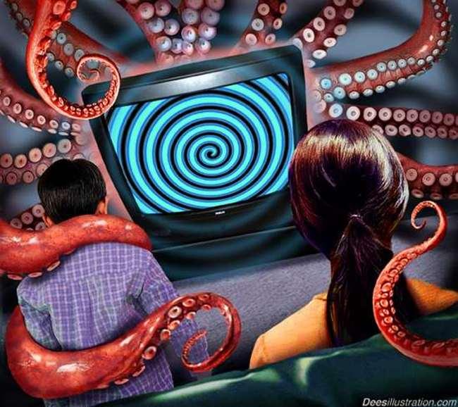 control mental niños, illuminati