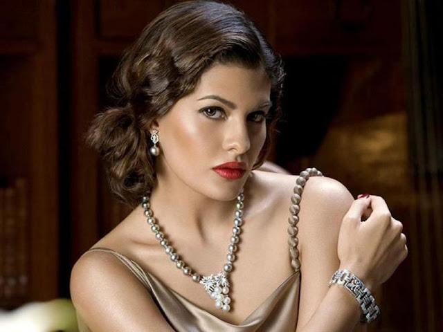 Jacqueline Fernandez HD Wallpaper