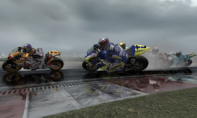 MotoGP 08 Screenshots 2